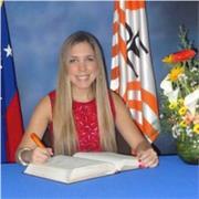 Francesca Garcia Suarez