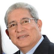 Jorge Luna Saldarriaga