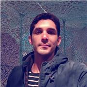 Alex E. García Díaz