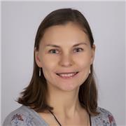 Anna Kazakova