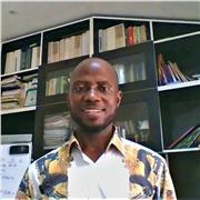 Kelvin E. Oritsedere
