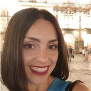 Lorena Hidalgo Sánchez