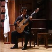 Jorge De la Cruz