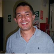 Marco A. Pastor Subauste
