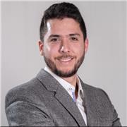 Esteban Delgado Cáceres