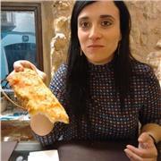 Beatriz MENENDEZ ALONSO