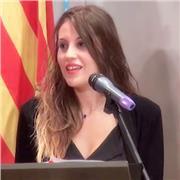 Cristina F. Butxaca