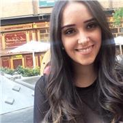 Carla Morales