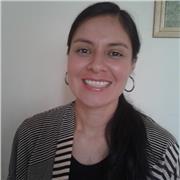 Eliana Jaramillo Vásquez