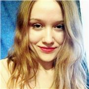 Elena Leonteva