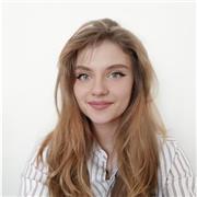 Kristina Venskaya Giordana