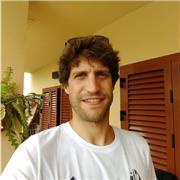 Daniel Mejías González