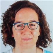 Natalia Horneros Guillén