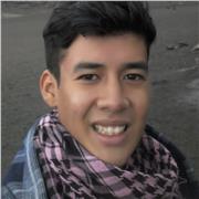 Steven A. Florez Prieto